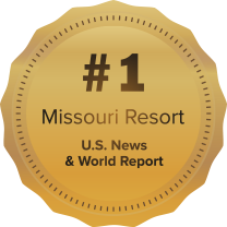 Number 1 Misuri Resort US News